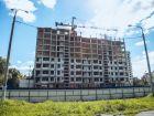 ЖК Северный Дворик - ход строительства, фото 15, Август 2015