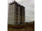 Ход строительства дома № 9 в ЖК Академический - фото 4, Сентябрь 2016