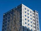 ЖК Каскад на Сусловой - ход строительства, фото 2, Март 2020