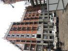 Ход строительства дома № 1 в ЖК Renaissance (Ренессанс) - фото 68, Март 2020