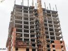 ЖК Горизонт - ход строительства, фото 14, Март 2021