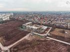 ЖК Открытие - ход строительства, фото 62, Декабрь 2019