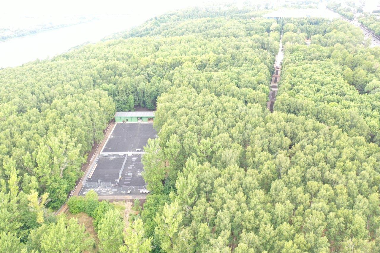 Экологи представили концепцию развития озеленения «Швейцарии» в Нижнем Новгороде
