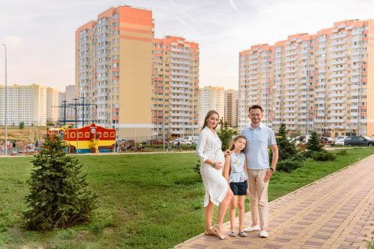 ЖК Суворовский - фото 5