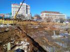 ЖК Космолет - ход строительства, фото 68, Апрель 2020