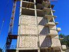 Жилой дом Каскад на Даргомыжского - ход строительства, фото 29, Июль 2016