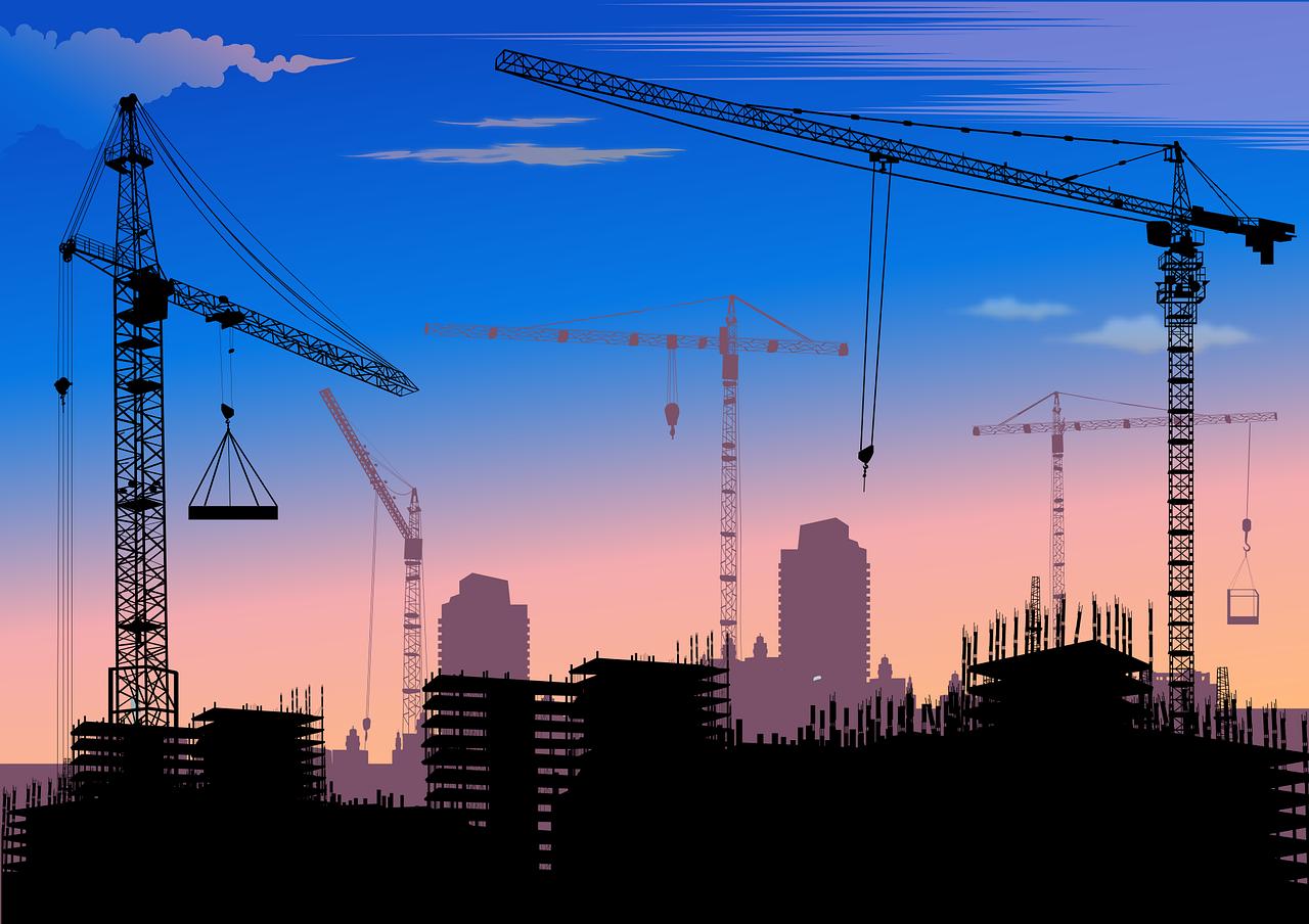 Более десятка жилых комплексов начнут строить в Нижнем Новгороде в 2021 году