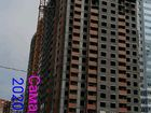 ЖК Новая Тверская - ход строительства, фото 2, Июнь 2020