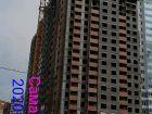 ЖК Новая Тверская - ход строительства, фото 34, Июнь 2020