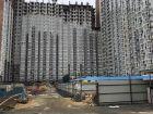 ЖК West Side (Вест Сайд) - ход строительства, фото 35, Февраль 2020