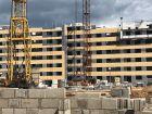 Ход строительства дома № 3А в ЖК Подкова на Гагарина - фото 67, Июнь 2019