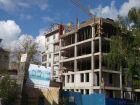 Жилой дом: ул. Почаинская д. 33 - ход строительства, фото 7, Сентябрь 2015