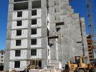 Дом на Чаадаева - ход строительства, фото 44, Апрель 2019