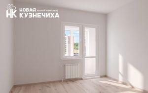 """Квартиры с отделкой """"комфорт+""""<br>от 71 000 руб за кв.м!"""