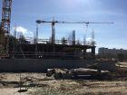ЖК West Side (Вест Сайд) - ход строительства, фото 150, Сентябрь 2018