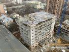 ЖК Центральный-2 - ход строительства, фото 111, Март 2018