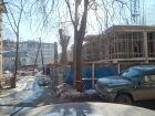 Ход строительства дома №1 в ЖК Премиум - фото 124, Март 2017