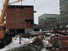 ЖК Волна - ход строительства, фото 25, Декабрь 2019