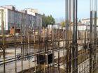 Ход строительства дома № 1 в ЖК Лайм - фото 121, Октябрь 2018