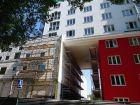 Жилой дом: ул. Сухопутная - ход строительства, фото 9, Август 2020