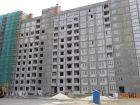 Ход строительства дома 60/3 в ЖК Москва Град - фото 35, Июль 2019