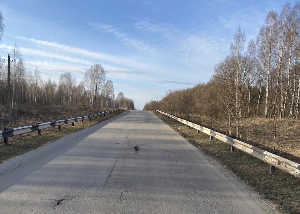 Автодорогу в районе плотины Нижегородской ГЭС отремонтировали за месяц - фото 1