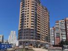 ЖК Приоритет - ход строительства, фото 6, Июнь 2021