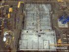 Ход строительства дома Литер 1 в ЖК Звезда Столицы - фото 126, Май 2018