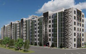Начало строительства 15 ноября 2020 года.<br> Сдача дома 1 мая 2022 года.