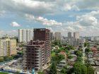 ЖК Царское село - ход строительства, фото 26, Июнь 2021